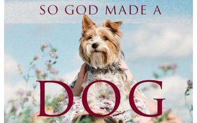 So God Made A Dog ~ Video!